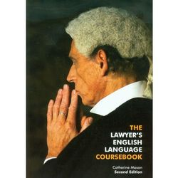 Lawyer's English Language Coursebook (opr. miękka)