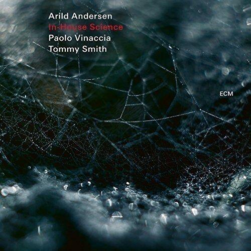 Pozostała muzyka rozrywkowa, IN HOUSE SCIENCE - Arild Andersen (Płyta CD)