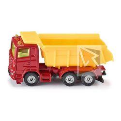 Ciężarówka SIKU Seria 10 z Wywrotką 1075