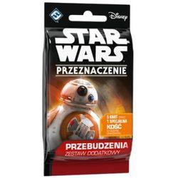 Star Wars: Przeznaczenie. Przebudzenia. Dodatek do Gry Kościano-Karcianej