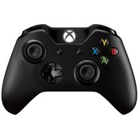 Gamepady, Microsoft Xbox One gamepad (Nottingham)