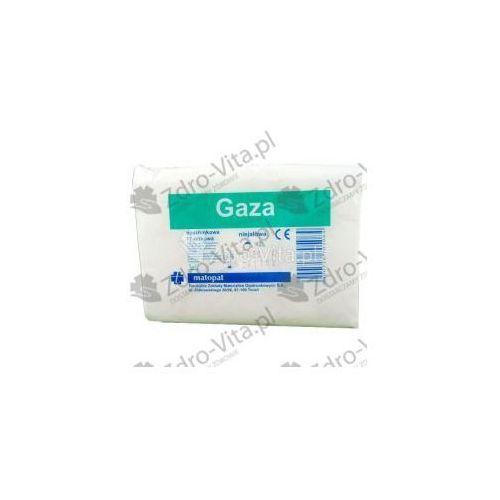 Pozostałe materiały opatrunkowe, Gaza niejalowa,(Torun),17 nitk.,1 m2