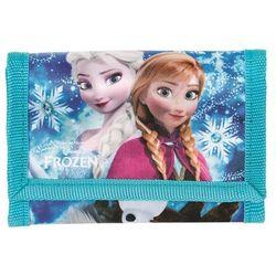 Frozen portfel