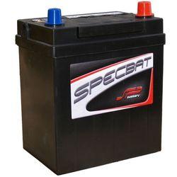 Akumulator SPECBAT 12V 38Ah/300A L JAPAN