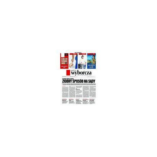 E-booki, Gazeta Wyborcza - Szczecin 22/2017