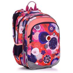 Plecak szkolny Topgal ELLY 20005 G