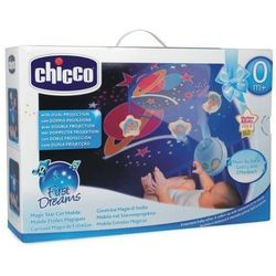CHICCO Karuzela na łóżec zko MagicStars N