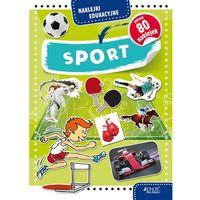 Naklejki, Sport naklejki edukacyjne