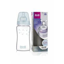 Lovi butelka szklana 250 ml 6O37J7 Oferta ważna tylko do 2023-07-30