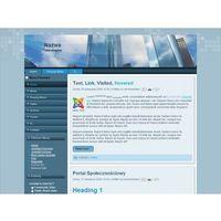 Oprogramowanie do WWW, Szablon Joomla nr s09
