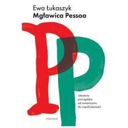 Mgławica Pessoa - Ewa Łukaszyk (opr. miękka)