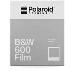 Wkłady do aparatu POLAROID B&W (8 zdjęć)