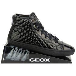 Buty sportowe Geox D4458D
