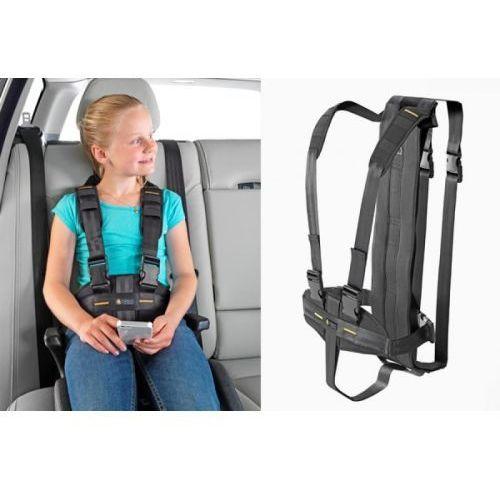 Pozostałe foteliki i akcesoria, Pasy samochodowe dla niepełnosprawnych CAREVA COMBI dla dzieci i dorosłych