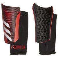 Piłka nożna, Ochraniacze piłkarskie adidas Predator SG LGE FM2408