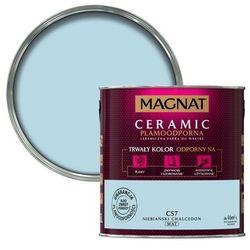 Farba Ceramiczna Magnat Ceramic C57 Niebiański Chalcedon 2.5l