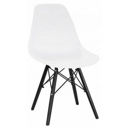 Krzesła, KRZESŁO MILANO BIAŁE
