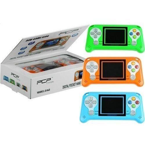 Gry dla dzieci, Gra przenośna 788 w 1 kolorowy wyświetlacz LCD