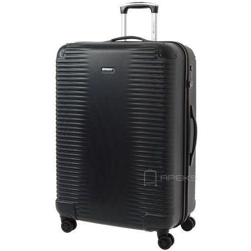 Torby i walizki, Gabol Balance walizka duża na 4 kółkach 76 cm / Grey - Grey ZAPISZ SIĘ DO NASZEGO NEWSLETTERA, A OTRZYMASZ VOUCHER Z 15% ZNIŻKĄ