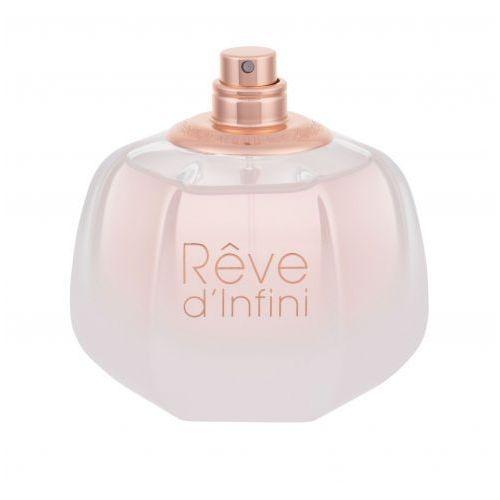 Testery zapachów dla kobiet, Lalique Reve d´Infini woda perfumowana 100 ml tester dla kobiet