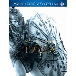 Troja (Blu-Ray) (Blu-Ray), Premium Collection - Wolfgang Petersen DARMOWA DOSTAWA KIOSK RUCHU