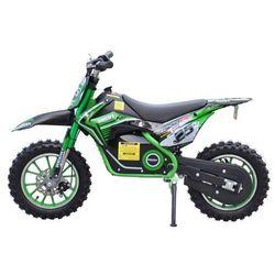 HECHT 54501 MOTOR AKUMULATOROWY MOTOCROSS MINICROSS MOTOREK MOTOCYKL ZABAWKA DLA DZIECI - EWIMAX OFICJALNY DYSTRYBUTOR - AUTORYZOWANY DEALER HECHT promocja (--28%)