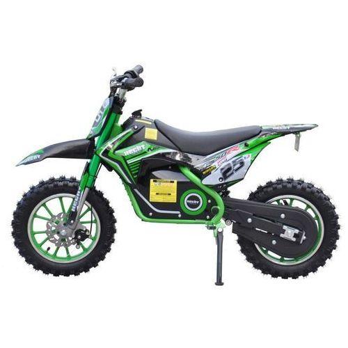 Motory dla dzieci, HECHT 54501 MOTOR AKUMULATOROWY MOTOCROSS MINICROSS MOTOREK MOTOCYKL ZABAWKA DLA DZIECI - EWIMAX OFICJALNY DYSTRYBUTOR - AUTORYZOWANY DEALER HECHT promocja (--6%)
