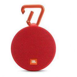 Głośnik 1.0 JBL CLIP2 ( czerwony )