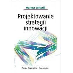 Projektowanie strategii innowacji (opr. miękka)