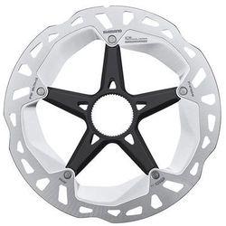 Shimano RT-MT800 Brake Disc Center-Lock, silver/black 180mm 2020 Tarcze hamulcowe