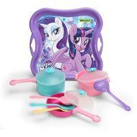 Pozostałe zabawki, My Little Pony Zestaw do gotowania 11 elementów