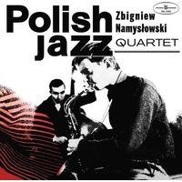 Jazz, Zbigniew Namysłowski Quartet - Zbigniew Namysłowski Quartet (Polish Jazz)(Winyl)