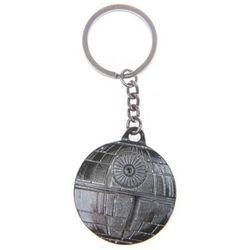 Brelok Star Wars Death Star Key Ring v.2