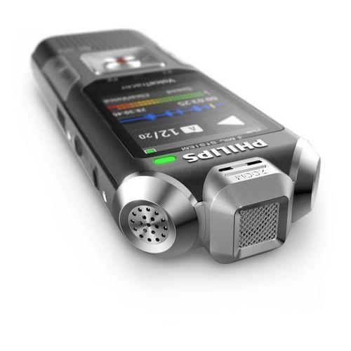 Dyktafony, Philips DVT 6010