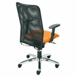Krzesło obrotowe MONTANA ST11-POL R15G-CR ES - biurowe, fotel biurowy, obrotowy