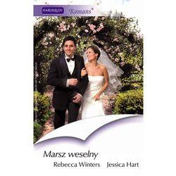 Marsz weselny - Jessica Hart, Rebecca Winters