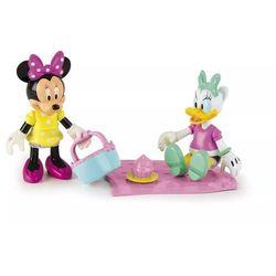 Minnie i Daisy na pikniku