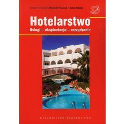 Hotelarstwo (opr. miękka)