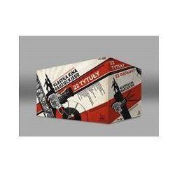 Klasyka Kina Radzieckiego BOX 22xDVD+booklet. Darmowy odbiór w niemal 100 księgarniach!