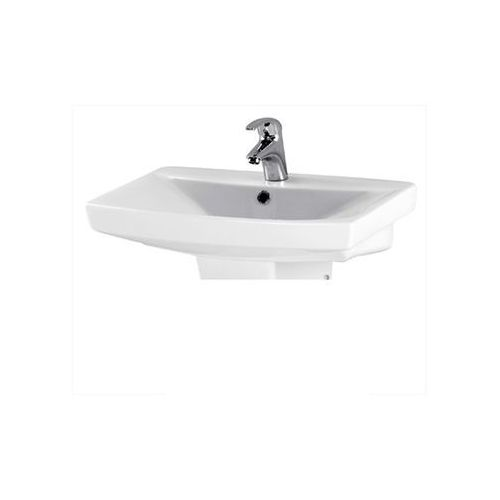 Umywalki, Cersanit Carina 60 x 41 (K31-006)