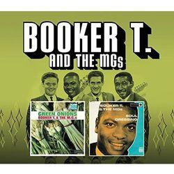 Booker T & Mg's - Green Onions & Soul..
