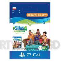Kino domowe, The Sims 4 - Kino Domowe DLC [kod aktywacyjny]
