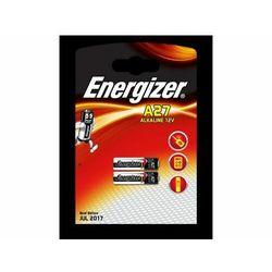 ENERGIZER A27 2 szt.