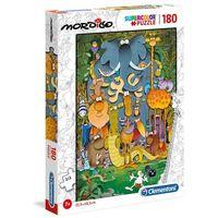 Puzzle, Puzzle 180 elementów Mordillo Zdjęcie + 2-gi zestwa 10% TANIEJ!!