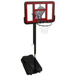 Stojący kosz tablica do koszykówki inSPORTline Orlando