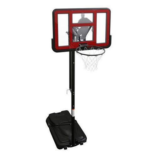 Koszykówka, Stojący kosz tablica do koszykówki inSPORTline Orlando