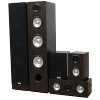 Zestawy głośników, Taga Harmony TAV-406 v.2 (wenge)