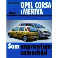 Biblioteka motoryzacji, Opel Corsa i Meriva (opr. miękka)