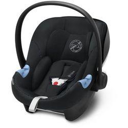 CYBEX fotelik samochodowy Aton M i-Size 2019 Czarny - BEZPŁATNY ODBIÓR: WROCŁAW!