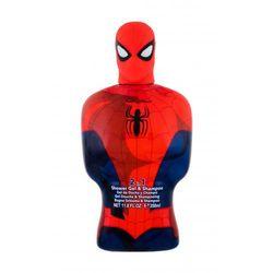 Marvel Spiderman żel pod prysznic 350 ml dla dzieci